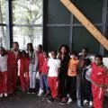 Photo de groupe franco-malgache !