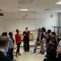 Atelier citoyen avec Sophie : un débat animé