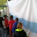 Lancement de la fresque
