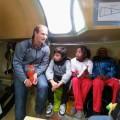 Rencontre avec Sébastien Rogue : dans son bateau !