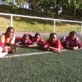 L'équipe des champions