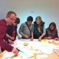 Atelier citoyen : construction de sa ville idéale