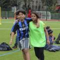 Frat'cup : des filles et des garçons sur un pied d'égalité !