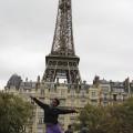 La finale se joue aux pieds de la Tour Eiffel !