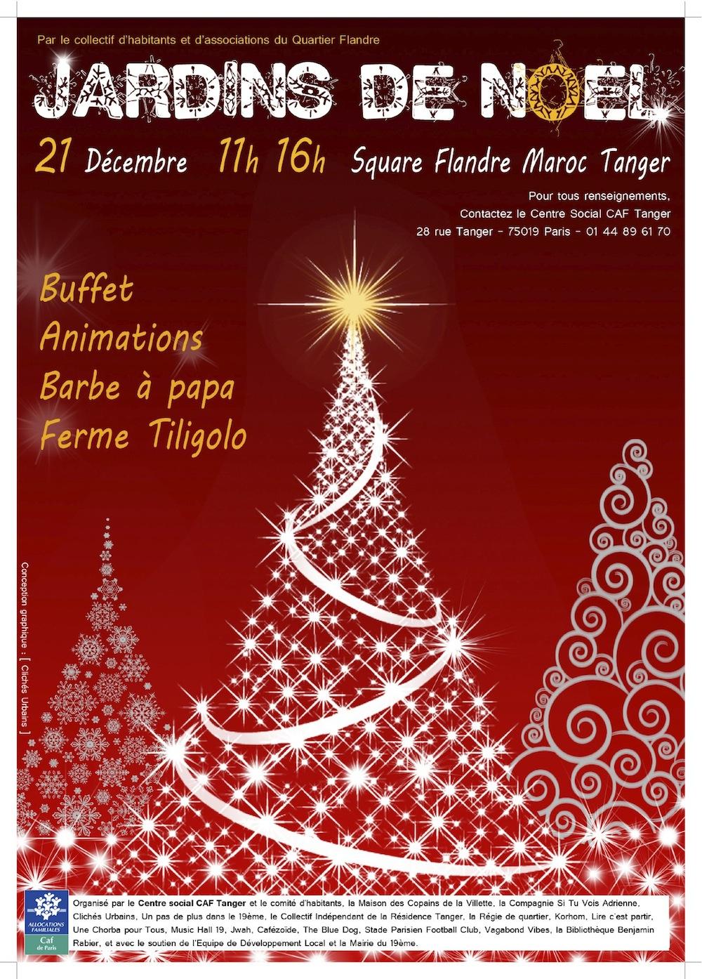 Extrêmement Fête de Noël (Flandre) – Korhom YI09