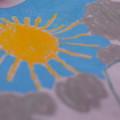 L'après-midi se passe sous un beau soleil :-)