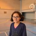 Amira, notre assistante photographe