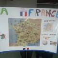 Et la France !
