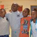 Aboubakar et ses potes de Madagascar