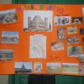 Un panneau qui présente Antananarivo