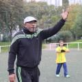 Hamid, un arbitre qui mène les match d'une main de maître...