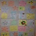 91 étoiles pour présenter chacun ! Quelle diversité !
