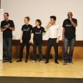 L'équipe d'organisateurs