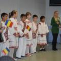 La Roumanie nous présente leur pays