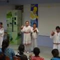 Danses traditionnelles...