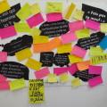 Citations chocs et réactions des participants