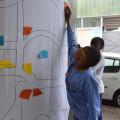 Lassana à trouver une idée de rêve pour son quartier !