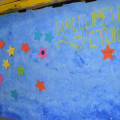 Notre beau mur de Rallumeurs d'étoiles