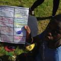 Les messages de prévention santé déchiffrés par l'équipe de Moussa