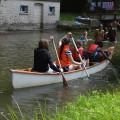 Mission barque pour les filles !
