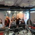 Une émission de RFI avec beaucoup de public !