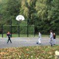 Au basket