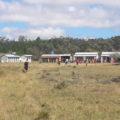Le centre de Mangamila
