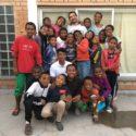 Korhom à Madagascar !