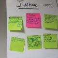 La justice vue par les jeunes