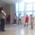 Initiation à la danse hip-hop avec Willy Pierre-Joseph