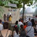 Le Festival des Droits humains – Place aux jeunes – 4ème édition !