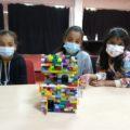 Un immeuble en Lego…