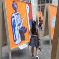 Une exposition d'Encore Heureux, l'École urbaine de Lyon et l'artiste Bonnefrite